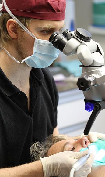 Čelistní a obličejová chirurgie